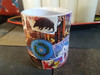 Texas sights Coffee Cup