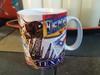 Texas Souvenir Mug