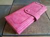 Women's Faux Leather Retro Wallet