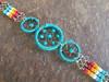 3 dreamcatcher bracelets