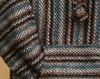Primo Baja Intricate Woven Pattern