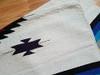 Shadows on Mazatlan blanket