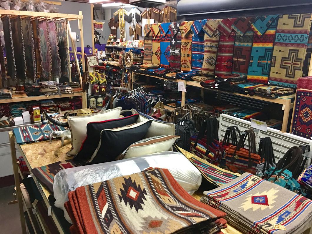 Where To Buy Souvenirs In El Paso, TX