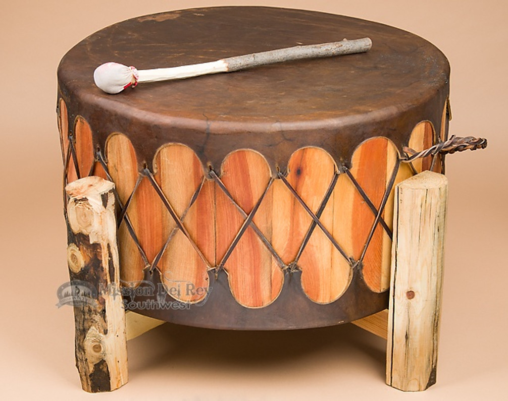 Why Rawhide Drums Sound Flat