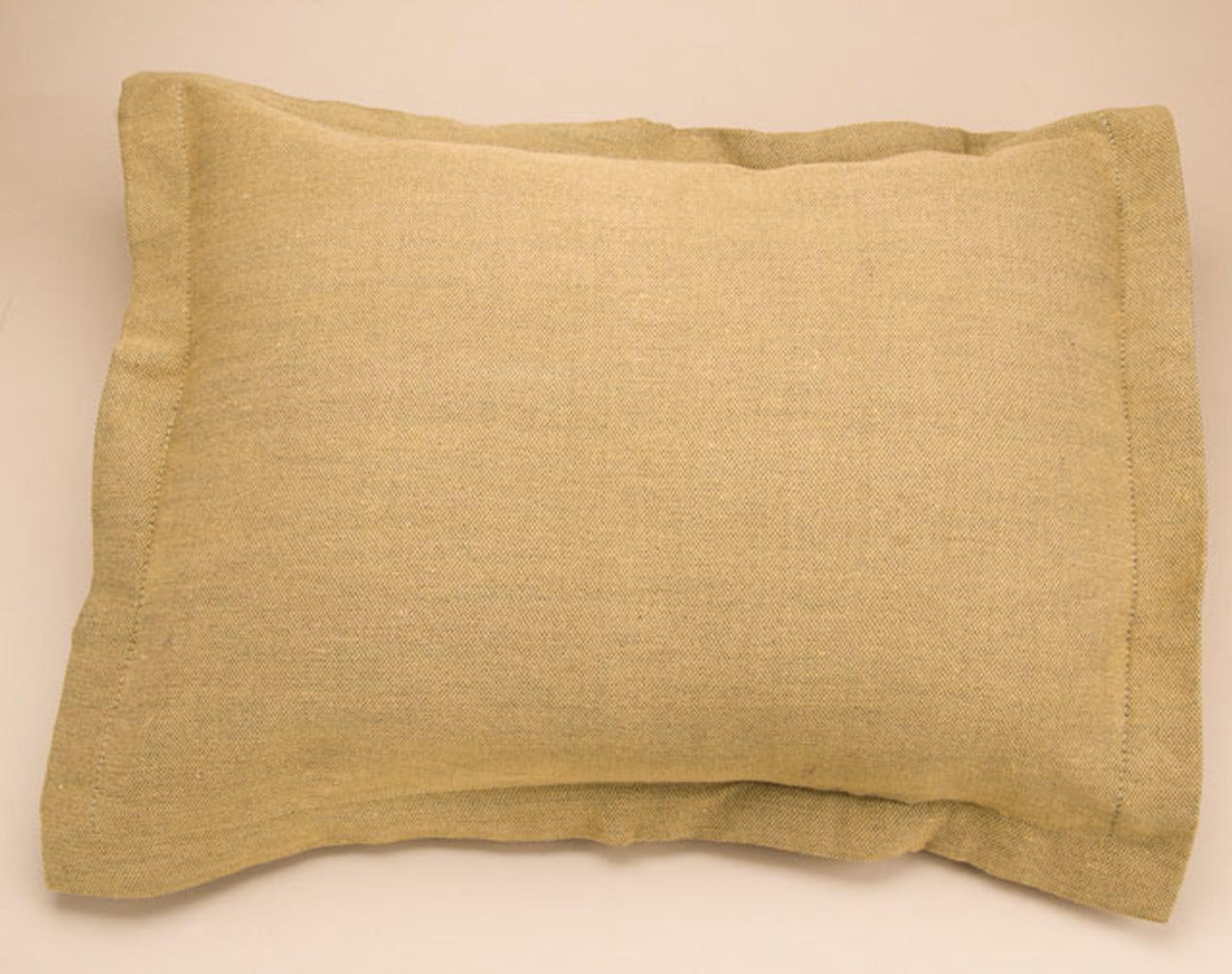 Matching Pillow Sham Camel Or Tan
