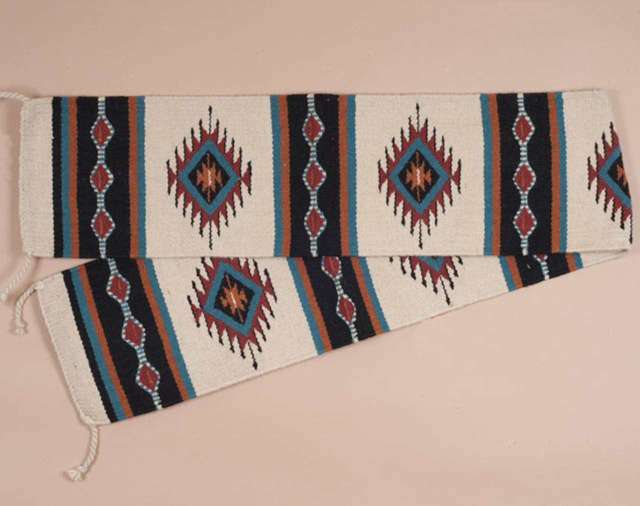 Hand Woven Southwest Table Runners 10 X80 108030