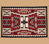 Large Southwestern Area Rugs
