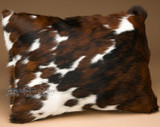 Genuine Cowhide Pillows