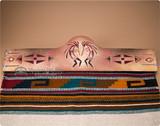 Southwestern Zapotec Rug Wall Hangers