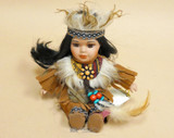 Collector Indian Dolls
