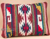 Southwest Zapotec Pillows -Hand Woven