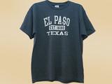 El Paso T Shirts -Adult