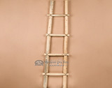 Tips for Using Kiva Ladders for Southwest Style Decorating