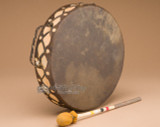 Celebration Through Music - Native American Flute Music And Indian Drums