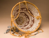 Use Native American Baskets For Creating Beautiful Southwest Decor
