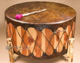 Understanding The Significant Role Of The Native American Drum