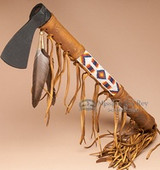 The Native American Tomahawk: Iconic Weapon and Cultural Artifact