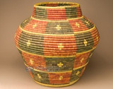 Enliven Your Home Decorating With Native American Baskets