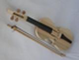 Tarahumara Indian Violins