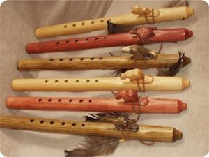 Native American Flutes