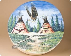 Native American Drums