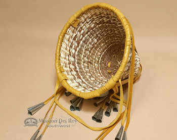 Apache Burden Basket - Medium