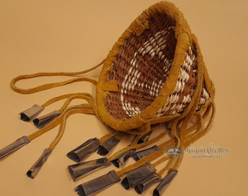 Native American Baskets - Indian & Navajo Style Baskets