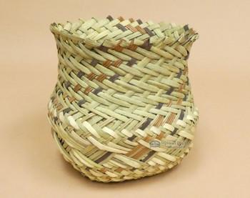 Tarahumara Indian Southwest Basket