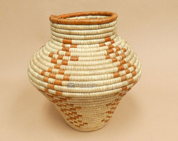 Indian Style Olla Basket