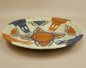 Native American Style Basket