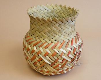 Southwest Tarahumara Basket
