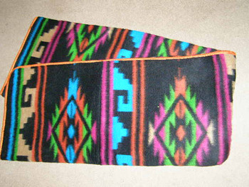 Southwestern Indian Style Blanket
