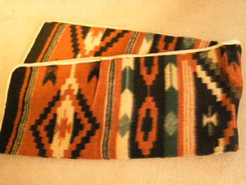 Soft Brushed Acrylic Bunkhouse Blanket