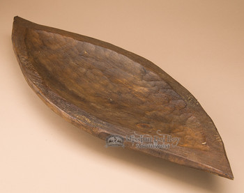 Leaf Shaped Dough Bowl