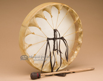 Deer Hide Drum Lacing