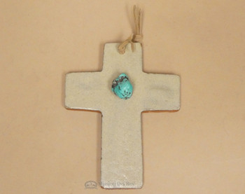 Saltillo Tile Wall Cross