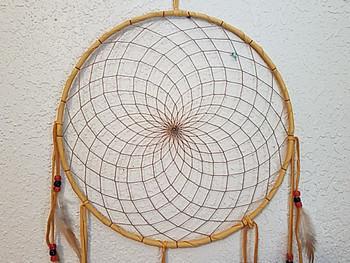 """Native American Navajo Dream Catcher 12"""""""