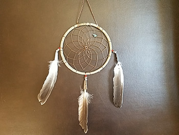 Native American Dreamcatcher -Navajo