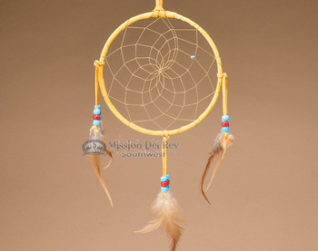 "Navajo 6"" Dream Catcher"