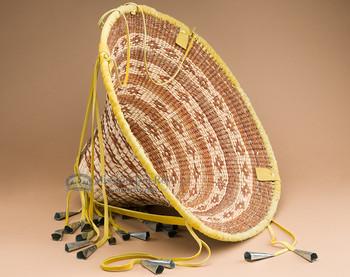 Apache Burden Basket - Large
