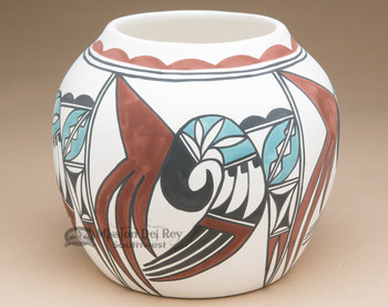 Native American Pueblo Pottery Vase