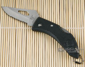 Little White Tail Pocket Knife