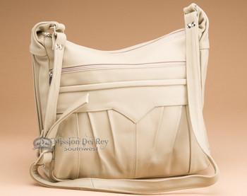 Genuine Leather Concealment Purse