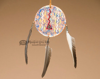 Southwestern Painted Shield
