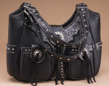 Western Concealed Carry Purse