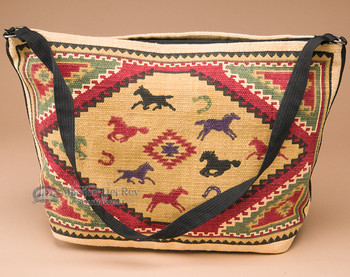 Southwestern Purse -Southwest Horses