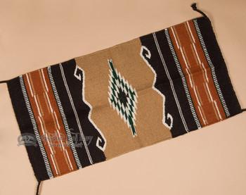 """Classic Wool Southwestern Rug 20""""x40"""" (40363)"""