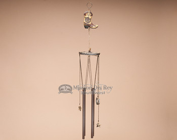 Wind Chime - Boot