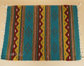 Wool Zapotec Placemat