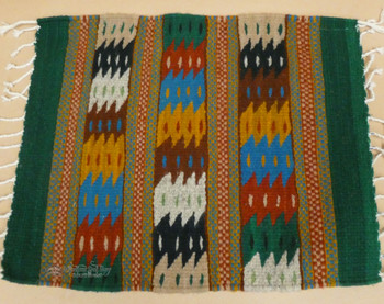Zapotec Wool Placemat